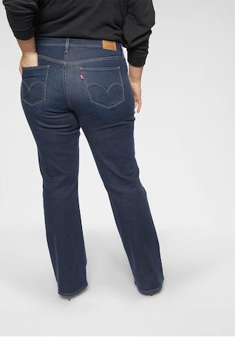 Levi's® Plus Bootcut - Jeans »315« kaufen