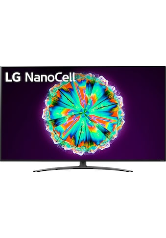 "LG LED-Fernseher »55NANO917NA«, 139 cm/55 "", 4K Ultra HD, Smart-TV, NanoCell-100 Hz... kaufen"