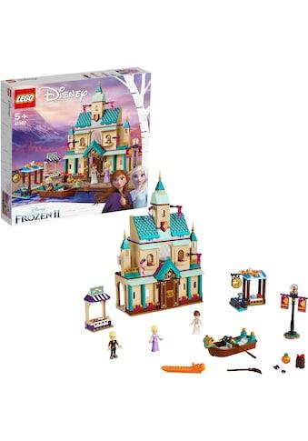 """LEGO® Konstruktionsspielsteine """"Schloss Arendelle (41167), LEGO® Disney Princess"""", (521 - tlg.) kaufen"""