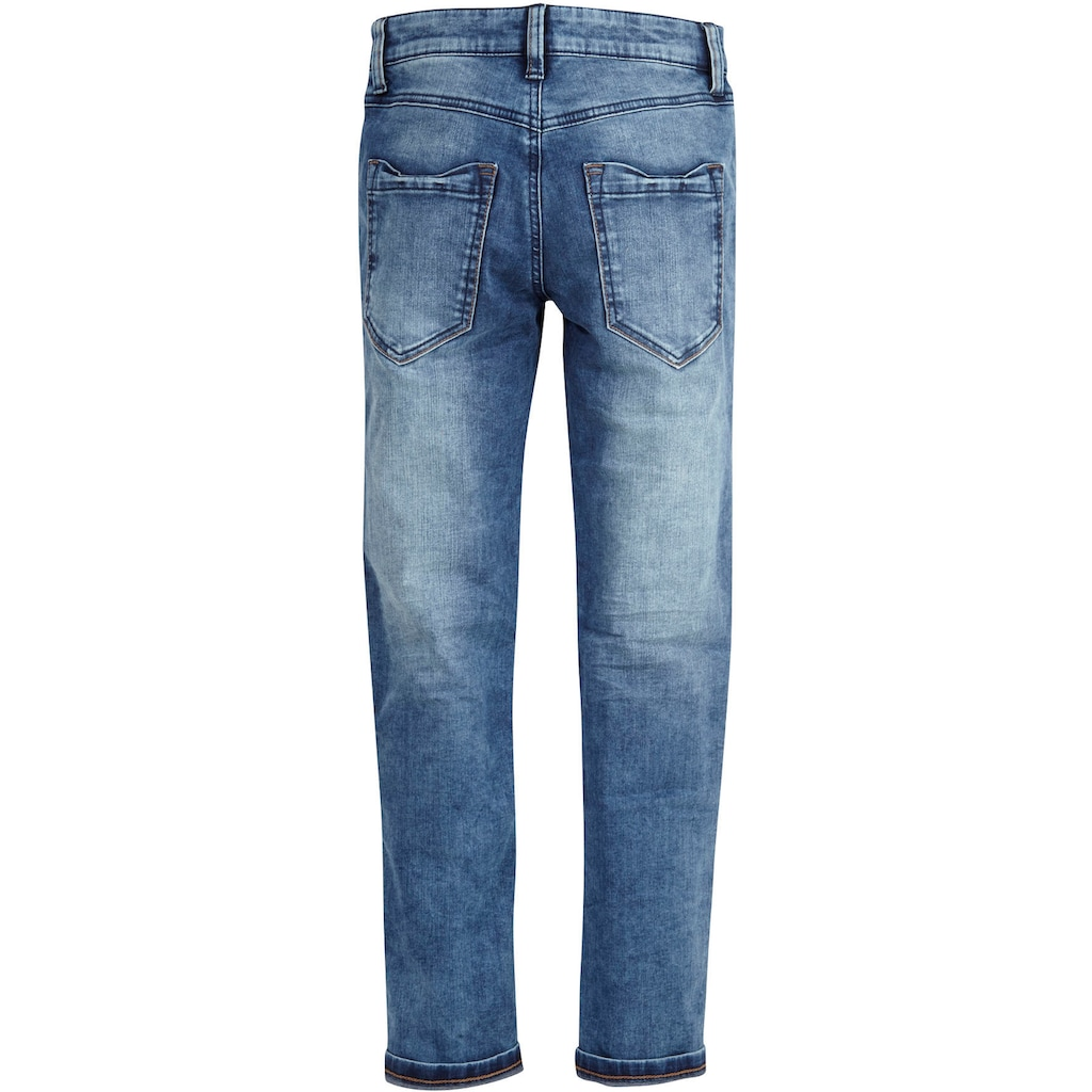 s.Oliver Stretch-Jeans