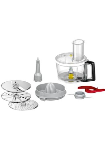 BOSCH Küchenmaschinen Zubehör-Set »MUZ9VLP1«, VeggieLove Plus Set kaufen