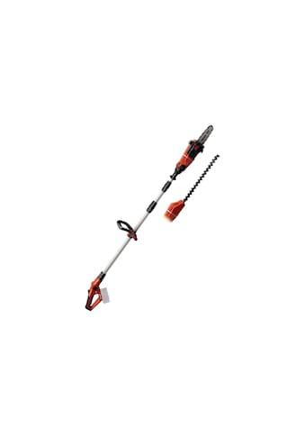 Einhell Akku-Multifunktionswerkzeug »Einhell Akku-Multifunktionswerkzeug GE-HC 18 Li T Solo« kaufen