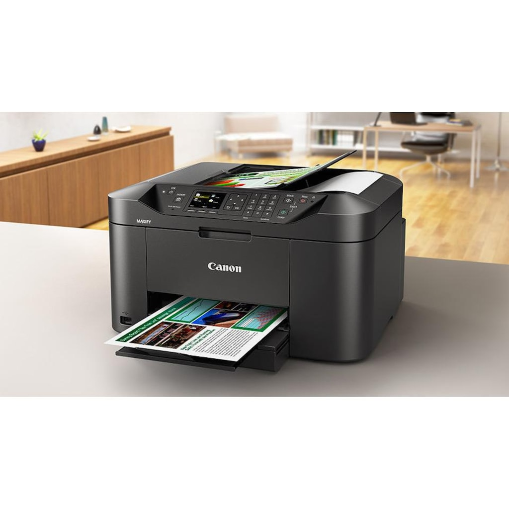 Canon Multifunktionsdrucker »MAXIFY MB2150«