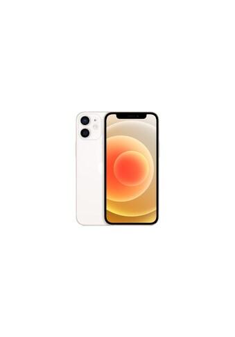 Apple Smartphone »iPhone 12 mini«, (, 12 MP Kamera), ohne Strom Adapter und Kopfhörer,... kaufen