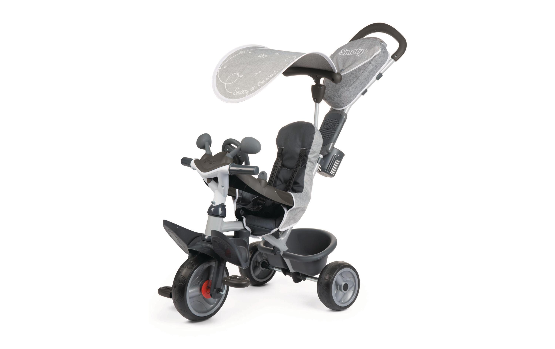 Image of Dreirad, Smoby, »Baby Driver Komfort Titan«