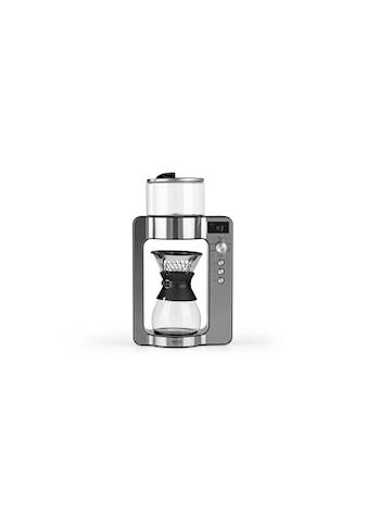 Filterkaffeemaschine, BEEM, »Pour Over Silberfarben/Schwarz« kaufen