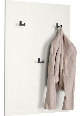 GOODproduct Garderobenpaneel »Maara«, Breite 68,5 cm, Metallhaken kaufen