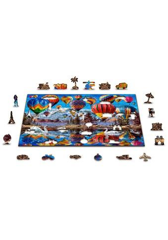Puzzle »Peaceful« kaufen