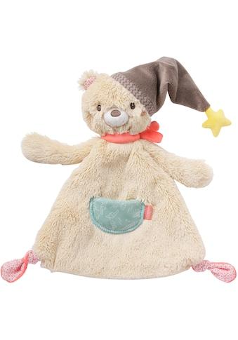 Fehn Schmusetuch »Bruno Bär, gross« kaufen