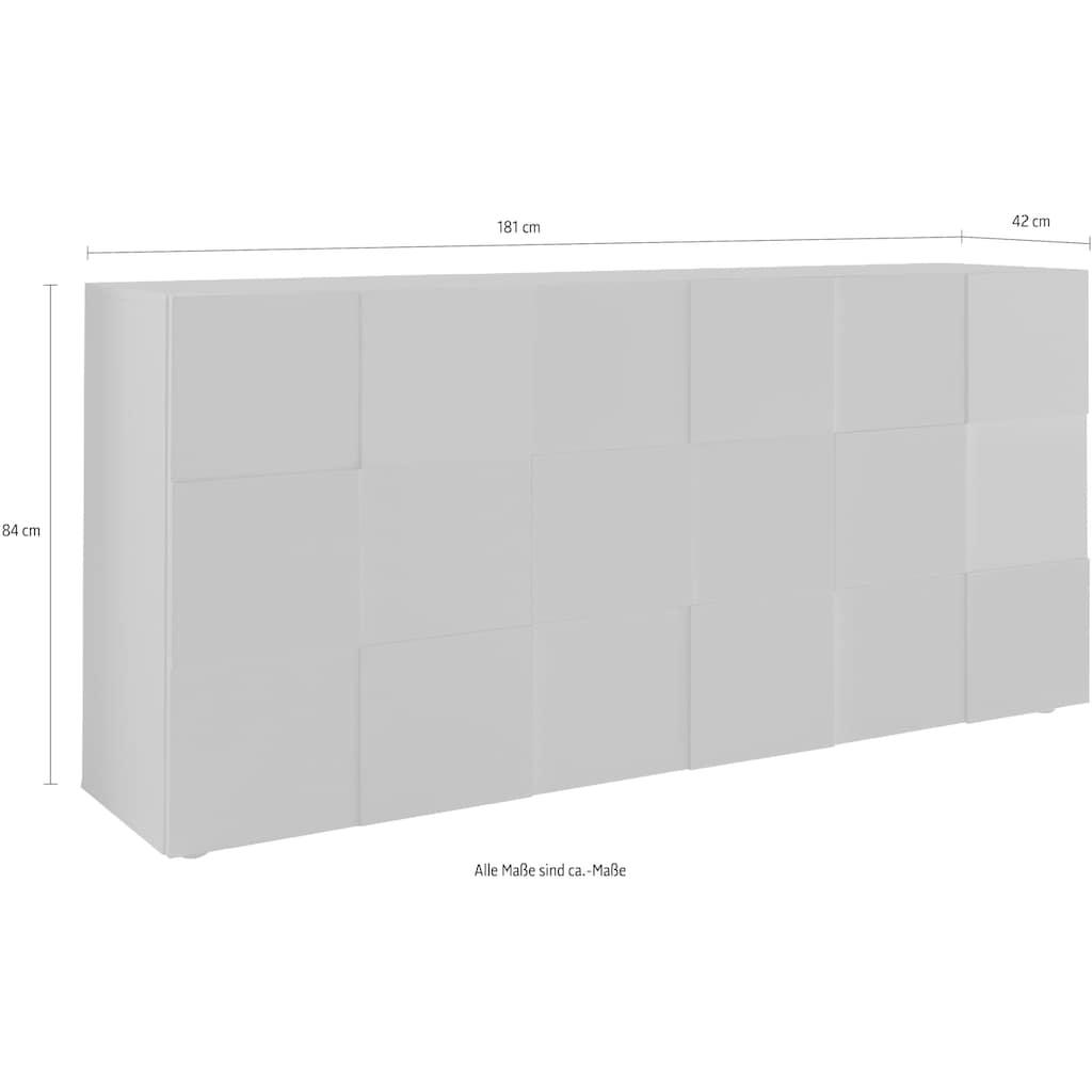 LC Sideboard »Dama Sideboard«