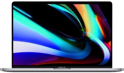 MacBook Pro mit Touch Bar 2.3GHz 8 - Core i9, 1TB, 16 Zoll, Apple kaufen