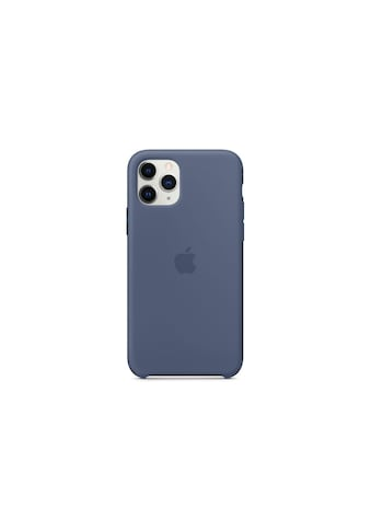 Apple Silicone Case, »iPhone 11 Pro« kaufen