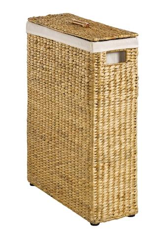 Wäschekorb Rattan WH kaufen