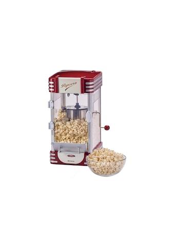 Ariete Popcornmaschine »»Vintage XL, Rot, Weis«« kaufen