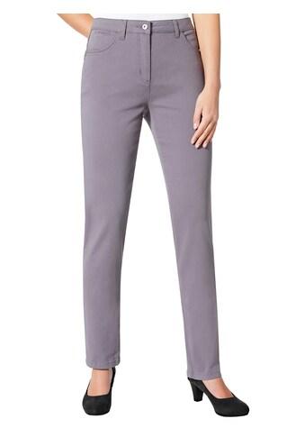 Casual Looks Jeans in der allseits beliebten Stretch - Qualität kaufen