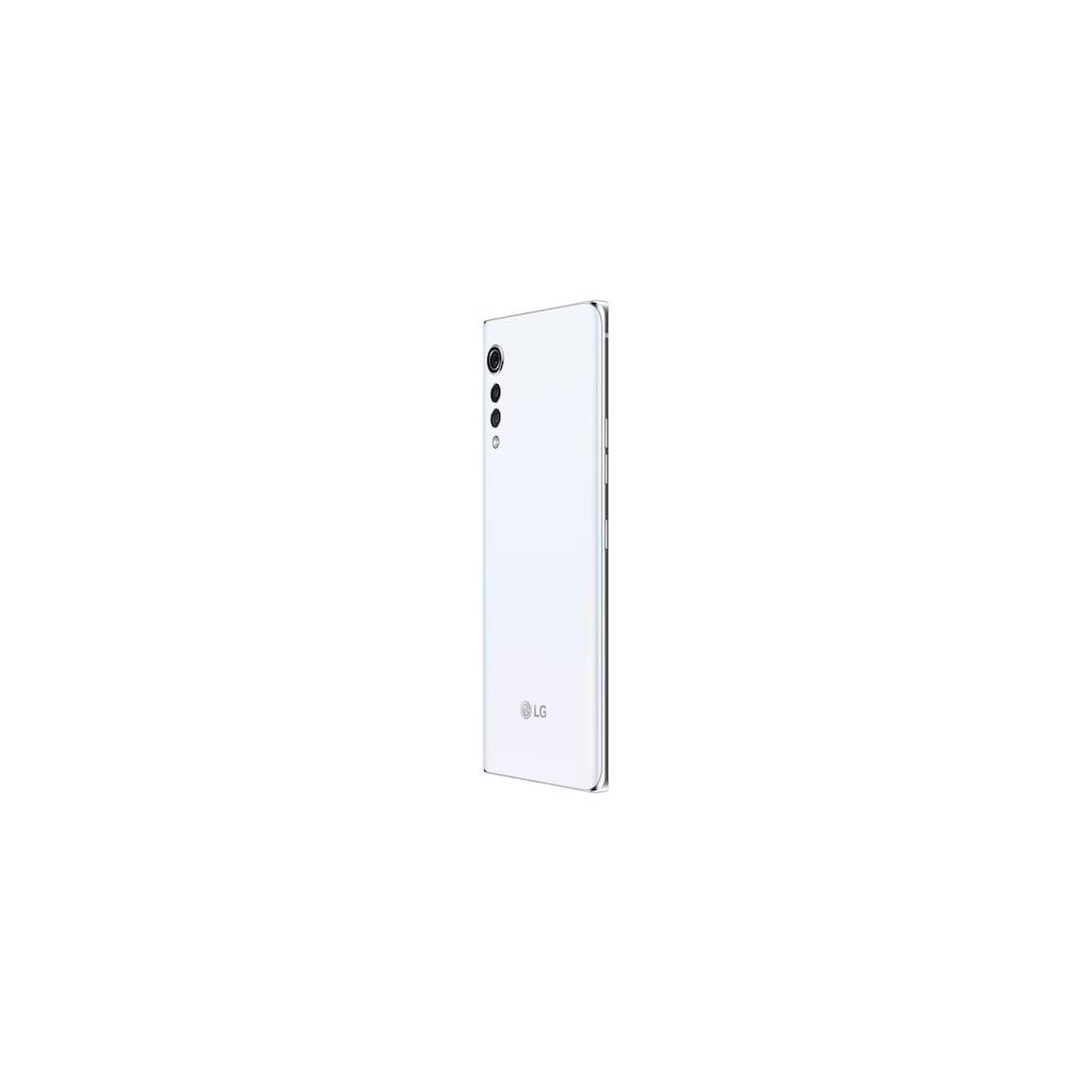 """LG Smartphone »Velvet 5G«, (17,27 cm/6,8 """", 128 GB, 48 MP Kamera)"""