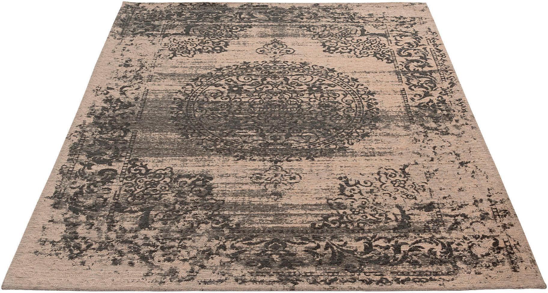 Image of Teppich, »Carina 6940«, Sehrazat, rechteckig, Höhe 2 mm, maschinell gewebt