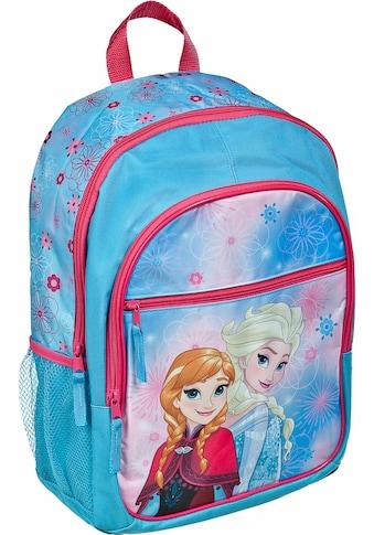 UNDERCOVER Schulrucksack »Disney Frozen« acheter