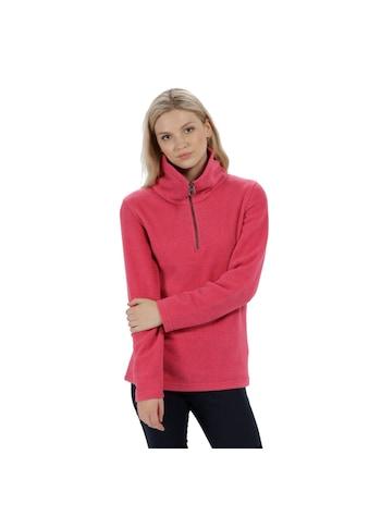 Regatta Fleeceshirt »Damen Fleecepullover Solenne« kaufen