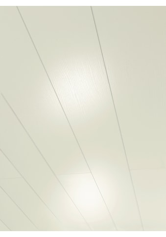 PARADOR Verkleidungspaneel »RapidoClick«, Esche weiss glänzend, 5 Paneele, 1,427 m² kaufen