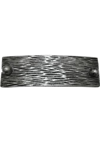 Raffspange »Raffspange Struktur«, GARDINIA, passend für Gardinen Scheibengardinen Vorhänge Dekoschals Ösenvorhänge Seitenschals kaufen