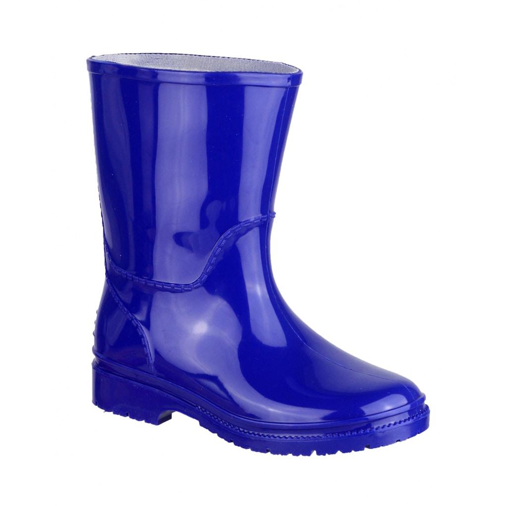 Cotswold Gummistiefel »Kinder Jungen Gummi Stiefel PVC«