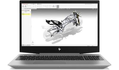 ZBook, HP, »15v G5 2ZC56EA« kaufen
