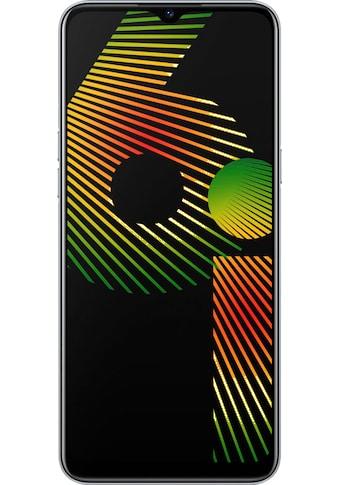 Realme 6i 4+128GB Smartphone (16,51 cm / 6,5 Zoll, 128 GB, 48 MP Kamera) kaufen