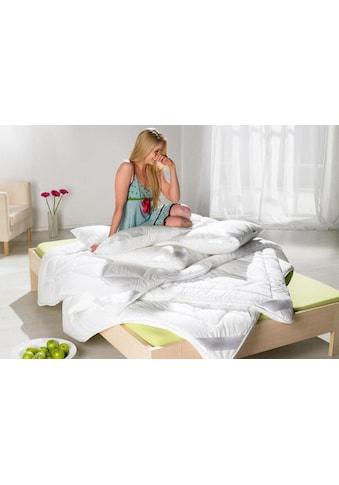 Balette Einziehdecke, Füllung Balette Supreme-Fill - 100% Polyester, Bezug 100% Microfaser, (1 St.) kaufen