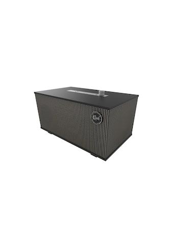 Klipsch Smart Speaker »The Three Heritage Schwarz« kaufen