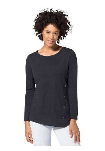 Classic Basics Shirt in trageangenehmer Qualität kaufen