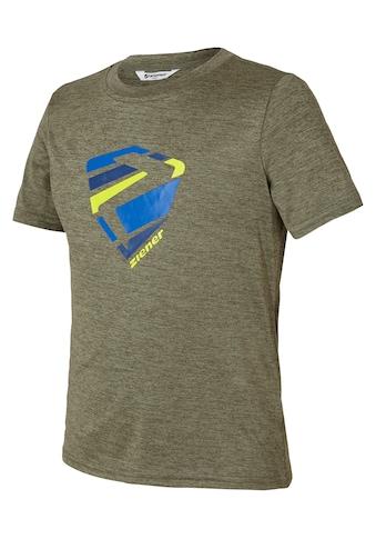 Ziener T - Shirt »NUSUMU« acheter