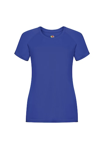 Fruit of the Loom T-Shirt »Performance Sportswear Damen« kaufen