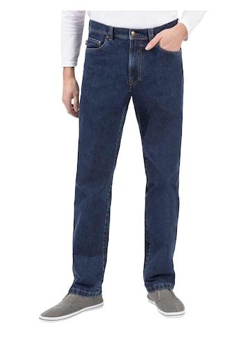 Brühl Jeans in formstabilem, längs -  und querelastischem Denim - Stretch kaufen