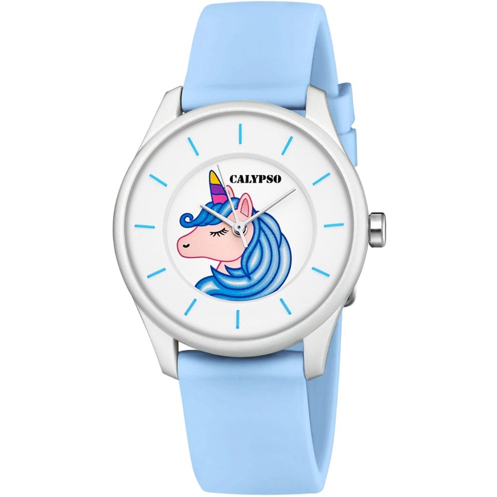 CALYPSO WATCHES Quarzuhr »Sweet Time, K5733/C«