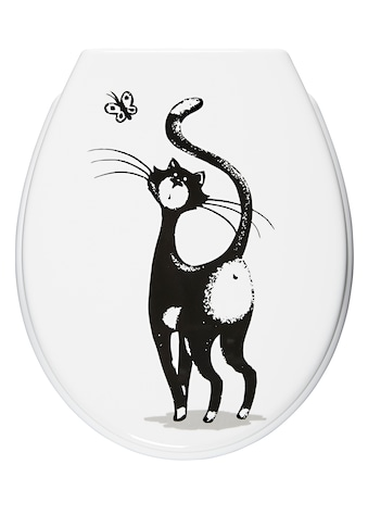 ADOB WC - Sitz »Katze« kaufen