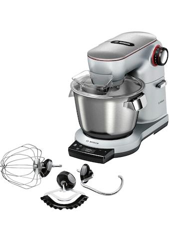 BOSCH Küchenmaschine »MUM9AX5S00«, 1500 W kaufen