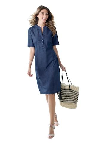 Classic Basics Jeanskleid »Jeans-Kleid« kaufen